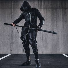 Cyberpunk Clothes, Cyberpunk Fashion, Edgy Outfits, Cool Outfits, Mode Emo, Rauch Fotografie, Mode Sombre, Shotting Photo, Style Japonais