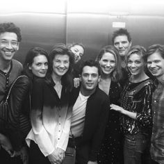 One Tree Hill Reunion: Sophia Bush, Bethany Joy Lenz, Stephen Colletti and More Come Together for Epic Night Out
