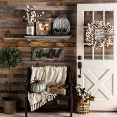 528 Best Fall Decor Crafts Images In 2019 Fall Decor