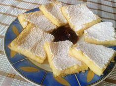 Bárki könnyedén el tudja készíteni, de egy a gond, hogy gyorsan elfogy Apple Pie, Cornbread, French Toast, Pudding, Cookies, Baking, Breakfast, Ethnic Recipes, Food