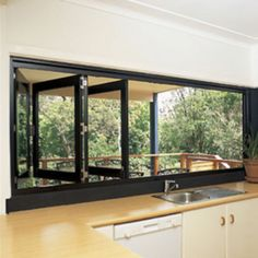 Divine Bathroom Kitchen Laundry, Bi-Fold Windows Inspiration #Bi-Fold #Windows