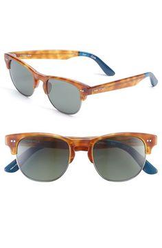 e35baff9eae TOMS  Modern  Retro 50mm Sunglasses