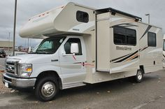 Used 2016 Winnebago Minnie Winnie 27Q Motor Home Class C at Blue Dog RV | Spokane Valley, WA | #300505A