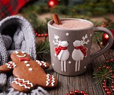 Then you will love this Gingerbread Man Shakeology! Healthy holiday recipes // best recipes for christmas // … Christmas Coffee, Christmas Mood, Noel Christmas, All Things Christmas, Xmas, Christmas Cookies, Italian Christmas, Gingerbread Man, Gingerbread Cookies