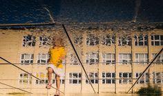 Marching on Water by marcin baran