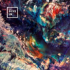 Dive In - Let Go - Samuel Burgess-Johnson
