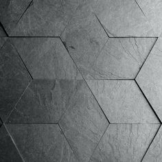 Slate-like Tiles Made From Recycled Scrap Paper Laminate