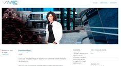 Diseño web blogs