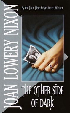 The Other Side of Dark (Laurel-Leaf Suspense « LibraryUserGroup.com – The Library of Library User Group