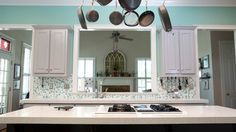 Kitchen Renovations From Granite Transformations Of Northeast Ohio Superior Countertoposaic Backsplashes