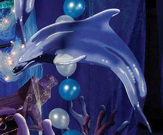 Depths Of Forever Dolphin