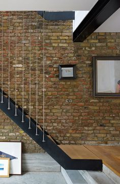 exposed brick | Coffey Architects