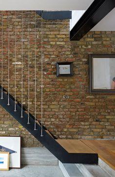 exposed brick | Coffey Architects