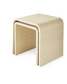 Bartlett Raffia Nesting TablesBartlett Raffia Nesting Tables