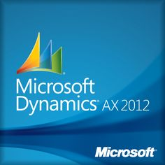 Microsoft Dynamics AX 2012 is the complete ERP solution for enterprises that provides a purpose-built foundation across five industries, along with comprehensive, core ERP functionality for financial, human resources and operations management. It empowers your people to anticipate and embrace change so your business can thrive. All of this is packaged in a single global solution giving you rapid time to value.