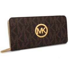 Michael Kors Outlet!Most Wallets are less than $26!Exactly Charming!