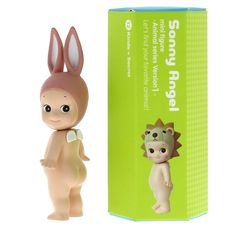 Sonny Angel / Mini Angel Animal Collection 1, One Assorted