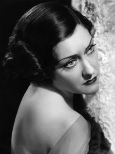 Gloria Swanson, **2 Star's on Hollywood Walk of Fame for Motion Pictures, 6750 Hollywood Blvd. & for Television, 6301 Hollywood Blvd.