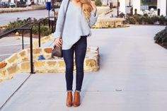 Spring Fashion #ootd || The Glamorous Teacher