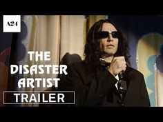 (10) The Disaster Artist (2017) - YouTube