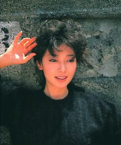 夏目雅子 Japanese Beauty, Asian Beauty, Japan Woman, Little Shop Of Horrors, Japan Model, Idole, Beautiful Asian Women, Love People, American Women