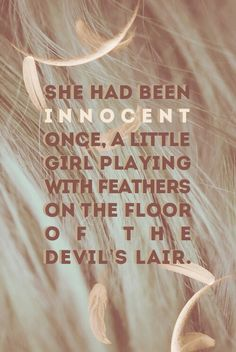 Daughter of Smoke and Bone Quotes
