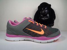 buy online 0644b 9b7bb Womens Nike Air Running Cross Training shoes size 9 US 580374-008  Nike