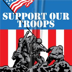 Support America's returning servicemen and women on Causes.com!