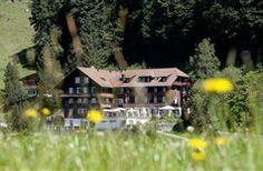 Hotel Restaurant Hammer in Eigenthal, Switzerland   B&B Rental