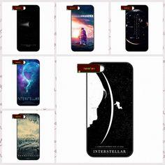Interstellar Stars Deserts Movie Cover case for iphone 4 4s 5 5s 5c 6 6s plus samsung galaxy S3 S4 mini S5 S6 Note 2 3 4   S0235