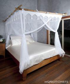 TUANNHA.ID design studio: Mosquito nets.                                                                                                                                                                                 Más
