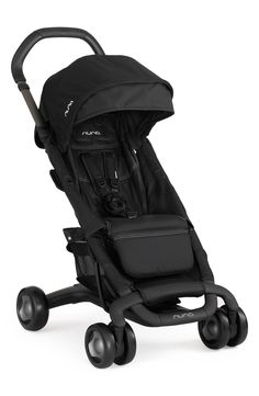 A nuna stroller for the stylish mom