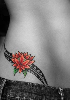 Getting tattooed on the hips is one way of showing the feminine grace & grabbing attention. Here are top 10 hip tattoo designs for women ...