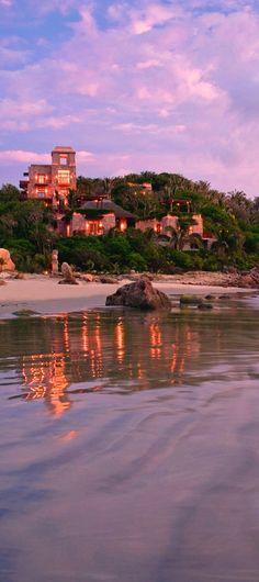Image via We Heart It https://weheartit.com/entry/159509904 #beach #mexico #puertoVallarta #travel #vacation #wedding #weddings #honeymoon