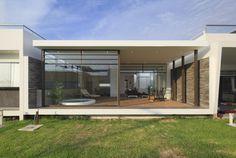 Zen House / Estudio Gómez de la Torre & Guerrero Arquitectos