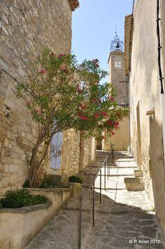 Le château du Barroux, Provence, Vaucluse | Patrick Le Thorois