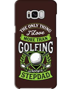 Mens The Only Thing I Love More Than Golfing Is - Chocolate #decor #weddings #women golfer costume, golfer outfit, golfer quotes, dried orange slices, yule decorations, scandinavian christmas Gifts For Golfers Men, Golf Gifts, Team Gifts, Arnold Palmer Golfer, Gifts For Inlaws, Cute Golf Outfit, Golf Training Aids, Yule Decorations, Orange Slices