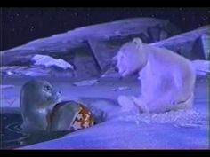 "Leonard Marcel - Coke ""Polar Bear Seal"" Sound Design, Voices and Mix"