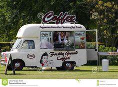 Mobil Coffee Shop. - Ladda ner från över 67 Miljoner Hög kvalitets Stock Foton, Bilder, Vectors. Registrera dig GRATIS idag. Bild: 31634111