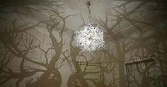自分でも作れる! 落とす影まで美しいハンドメイドの素敵な照明【 21選 】 «  grape -「心」に響く動画メディア