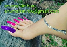 Cute Toe Nails, Cute Toes, Acrylic Toes, Long Toenails, Gorgeous Feet, Beautiful, Feet Nails, Sexy Feet, Ant