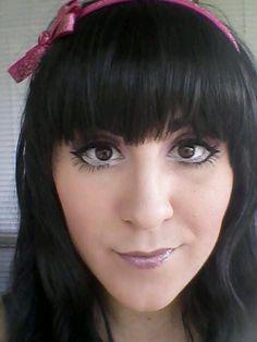 Dolly eyes