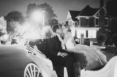 Sophisticated Tennessee Wedding by Tim Will - Southern Weddings Magazine