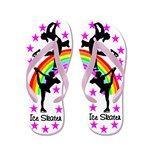 Lovely Skater Flip Flops http://www.cafepress.com/flipflopfrenzy/12577080 #FigureSkating #Figureskater #Ilovefigureskating #IceSkating #Figureskatinggift #Figureskatergift #Loveskating #Skaterflipflops #Skatingflipflops