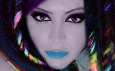 Coloredful Hippy Girl Photograph: http://www.wallpaperspub.net/pre-coloredful-hippy-girl-3070.htm #HippyBabes #HippyBabeswallpapers #HippyBabesphotos #Hippy #girl