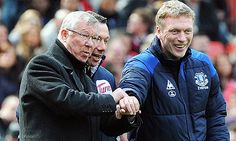 May 8 David Moyes will be named as the new manager of Manchester United in the next 24 hours. The Barclays Premier League champions have agreed to appoint the Everton manager as Sir Alex Ferguson's replacement at Old Trafford. Manchester United, Manchester Derby, David Moyes, Match Of The Day, Sir Alex Ferguson, Sports Personality, Premier League Champions, Wayne Rooney, Barclay Premier League