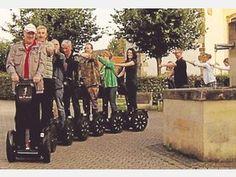 Auf Test-Tour mit dem Segway in Oberaula http://www.hna.de/lokales/schwalmstadt/test-tour-segway-oberaula-3766518.html