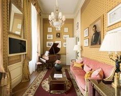 Ritz Paris #Paris #France #Luxury #Travel #Hotels #RitzParis