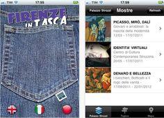 Firenze in tasca app