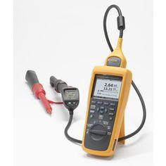 Analisador de Baterias Fluke BT521